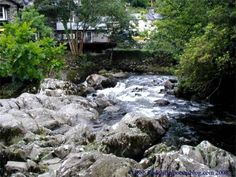 Betws-y-coed - Wales Paradise Places, Places Ive Been, Wales, Travel, Outdoor, Google Search, Outdoors, Viajes, Welsh Country