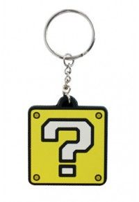 Block Rubber Key Chain Brand New for Like the Nintendo ? Block Rubber Key Chain Brand New? Rubber Keychain, Mario Bros., Anime Merchandise, Question Mark, Super Mario Bros, Dog Tag Necklace, Nintendo, This Or That Questions, Personalized Items