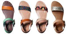 Target it shoe for summer!