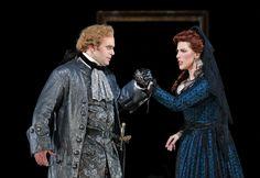 Soprano and AVA alumna Ellie Dehn is Donna Anna in Don Giovanni with San Diego Opera