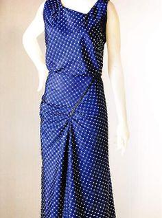 Couture Allure Vintage Fashion: Schiaparelli and the Plastic Zipper