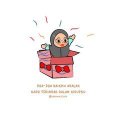 Five Main Curiosity Characteristics Quotes Lucu, Hadith Quotes, Muslim Quotes, Quran Quotes, Islamic Quotes, Islamic Art, Cute Cartoon Quotes, Cute Quotes, Ramadhan Quotes