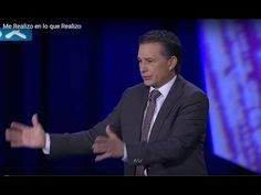 Pastor Cash Luna ► ¿Cómo Elegir Gobernante ► Pastor Cash Luna 2016 - YouTube