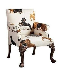 Dachshund chair!!!! WANT!!!