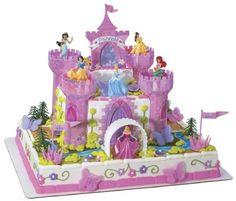 asi quiero mi pastel de cumpleaños xP
