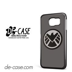 Marvel Avengers Shield Hnd DEAL-6941 Samsung Phonecase Cover For Samsung Galaxy S6 / S6 Edge / S6 Edge Plus