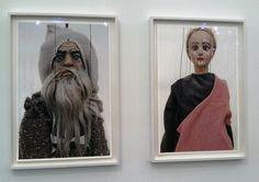 Frieze Art Fair, 5/12. Wael Shawky, Cabaret Crusades The Horror Show File, 2010.