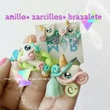 Resultado de imagen para accesorios de unicornio en masa flexible Christmas Ornaments, Holiday Decor, Home Decor, Unicorns, Manualidades, Decoration Home, Room Decor, Christmas Jewelry, Christmas Decorations