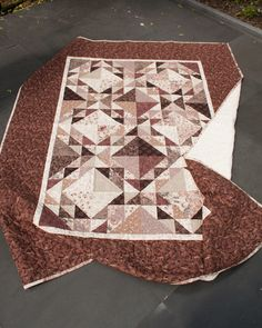 Anja's Quilt's: Affo