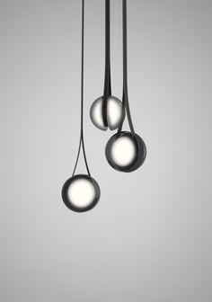 [BACIDIDAMA] Fabio Michelon http://www.fabiomichelon.com/ pendant lighting ceiling