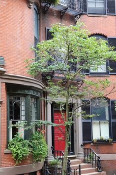 Boston's Beacon Hill | New England Living