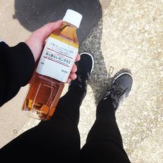 Quick run along the seafront with my bottle of coixseed and lemongrass tea by @muji_global in hand #muji #run #running #Swansea #seafront #beach #swanseabeach #fit #fitness #monochrome #minimal #minimalism #kinfolk #black #adidas #icetea #coixseed #lemongrass #tea #gayfit #gayfitness #gay #instagay #gaystagram #altgay #drinks #wales by scandinathan