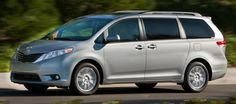 When it comes to finding the perfect vehicle for the mom who does it all, no vehicle offers more luxury, performance and utility than a used Toyota Sienna.