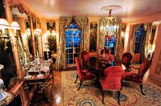 Joan Rivers' New York apartment goes on sale for $28m