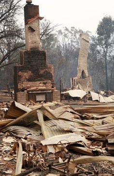 Bushfires in Australia deadlier, more destructive and worse to come