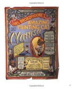 Amazon.com: Why Cats Paint: A Theory of Feline Aesthetics (0400307297118): Heather Busch, Burton Silver: Books