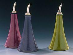 Poterie design Bernex-Aubagne-Provence Huilier