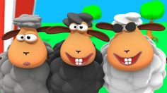 Baa Baa Black Sheep and Many More Kids Songs   Nursery Rhymes Collection