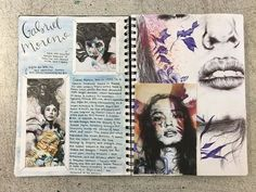 trendy photography sketchbook a level title page – A Level Art Sketchbook - Water <br> trendy photography sketchbook a level title page trendy photography sketchbook a level title A Level Art Sketchbook, Sketchbook Layout, Textiles Sketchbook, Sketchbook Ideas, Sketchbook Pages, Kunstjournal Inspiration, Art Journal Inspiration, Art Inspo, Photography Sketchbook