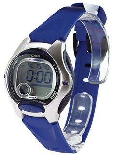 Casio General Mens Watches Digital LW2002AVDF  WW ** You can get additional details at the image link.