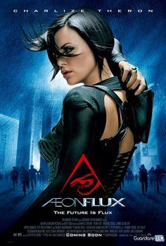 Aeon Flux - Il futuro ha inizio (2005) in streaming