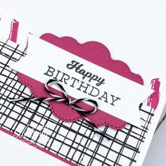Let's make a birthday card with the Pretty Pillow Box Stampin Up Dies! With some fun paper crafting supplies, you can make this! Pillow Box, Little Boxes, Free Paper, Greeting Cards Handmade, Paper Goods, Paper Crafting, Some Fun, Stamping, Birthday Cards