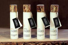 Rawganical designed by Casper Holden #packaging #package #design