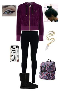 """""""When you learn about taxes...."""" by bsalvinski6364 on Polyvore featuring True Religion, NIKE, UGG Australia, Candie's and Bulgari"""