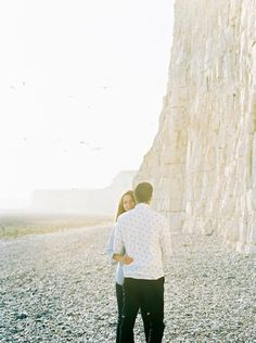 Couple Shoot, Beautiful Couple, Golden Hour, Film Photography, Fine Art, Couples, Beach, The Beach, Couple