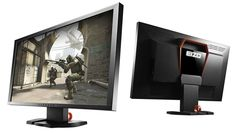 EIZO FG2421 240FPS Review @ Gamesnack.be