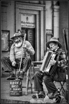 Bidon Bass Band