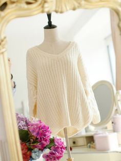 super snug sweater $66