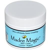 Madre Magic, All Purpose Skin Cream #skincare #manuka #iherb  coupon code SCR838 - 10$ OFF