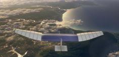 A New Facebook Lab Plans to Deliver Internet Access by Drone