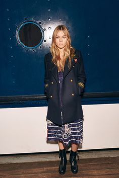 Tommy Hilfiger: pre-collections pre-fall/winter 2016-2017