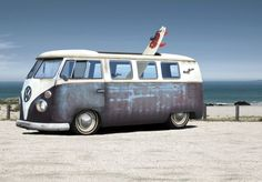 Traveling away in one of these for a couple of weeks/months...