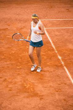 Roland Garros 2013 - Victoria Azarenka