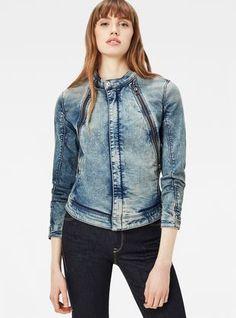 Lynn Ansem Slim Jacket