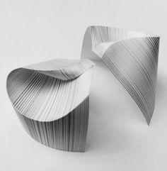 Richard Sweeney | Ceramic surface maquette 3