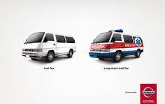 - Nissan: Choose safety