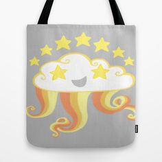 Carry Light Tote Bag by Hello Heart - $22.00
