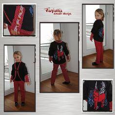 Farfallia: Cuddle me & Treggings