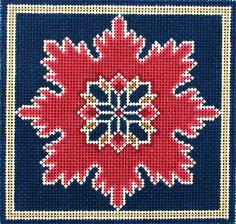 US $5.63 New in Crafts, Needlecrafts & Yarn, Needlepoint & Plastic Canvas