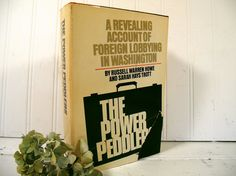 The Power Peddlers  A Revealing Account of Foreign by DivineOrders