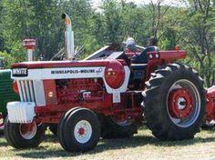 Heritage G-1050 MOLINE LPG Antique Tractors, Old Tractors, Mario Silva, Minneapolis Moline, Classic Tractor, Disney Pics, Hot Rides, Hobby Farms, Farm Life