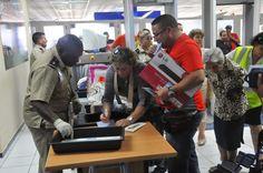 Aduana de Cuba informa sobre artículos exentos de pagos al entrar a Cuba