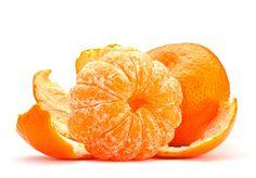 mandarin, tangerina - 만다린, 귤