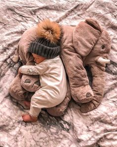 This elephant pillow is made from only the highest quality plush materials. The we . Die we… This elephant pillow is made of only the highest quality … - So Cute Baby, Baby Kind, Baby Baby, Baby Boy Toys, Boy Or Girl Baby, Cute Baby Boy Outfits, Boy Boy, Little Babies, Little Ones