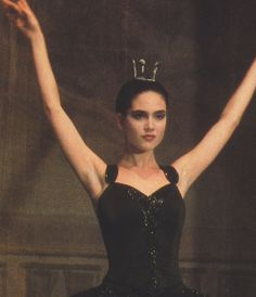 Etoile. The better Black Swan.