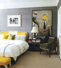 Steven Sclaroff | Architecture and interior design by Steven Sclaroff: the Park Avenue apartment of Kate and Andy Spade